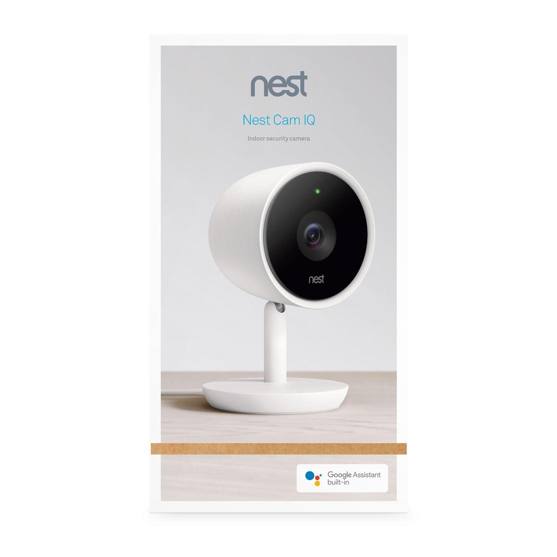 Nest Cams just got even smarter.