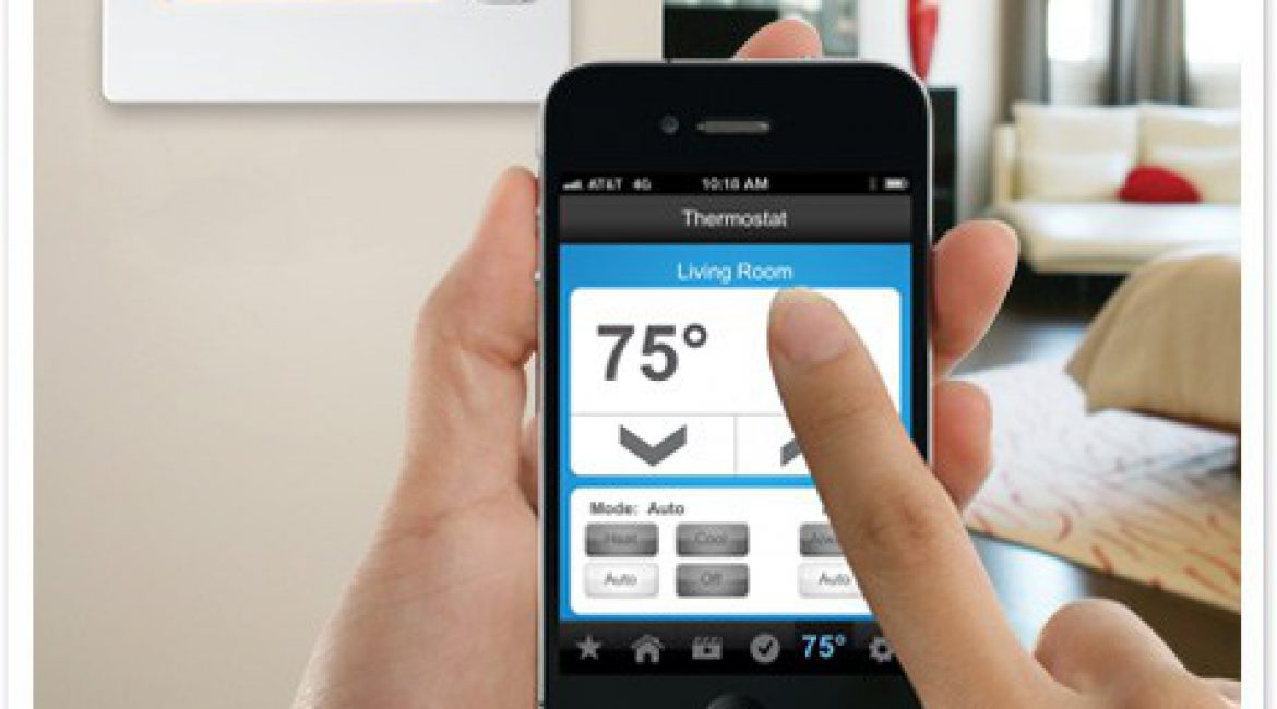 Top Automated Home Thermostats for 2016