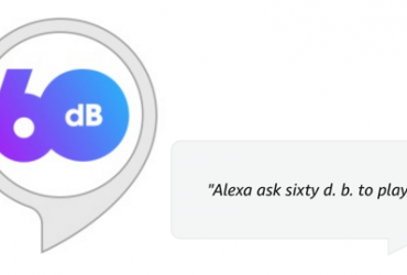 60dB Gives Listeners a Smarter and More Personal Radio with Alexa Skill