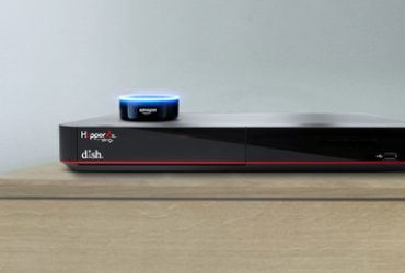 Dish Subscribers Can Now Voice Control Their TV Experience with their Hopper DVR and Echo Device