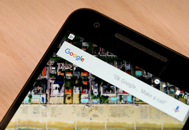 Keep Your Personal Data Out of Google Search