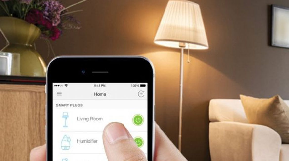 Give Home Automation a Try With TP-Link's Alexa-Compatible Smart Plug, Now Just $21
