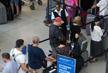 How to Keep Your Data Safe When Traveling Abroad