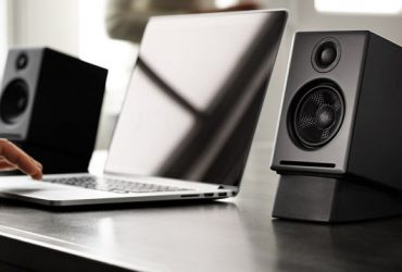 Don't Miss These Extremely Rare Deals On Audioengine Speakers