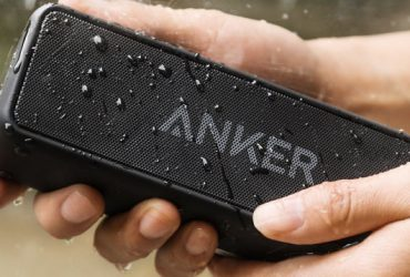 Your Favorite Bluetooth Speaker Is Now Water-Resistant – Get the New Model For $34
