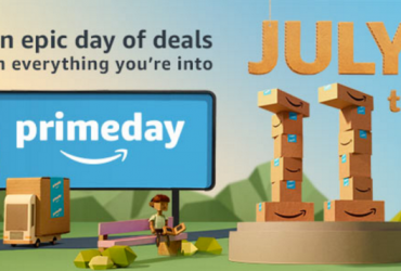 Prime Day Is July 11 This Year, But a Few Deals Are Already Available