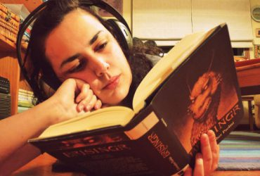 Find the Perfect Soundtrack for Any Book