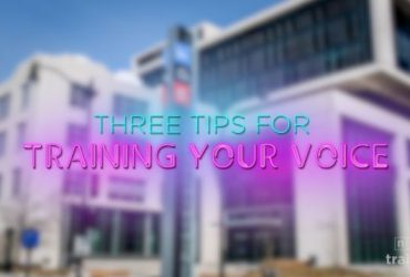 Develop Your NPR Voice With This Video