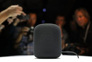 How Apple's New Speaker Compares to Sonos and Echo