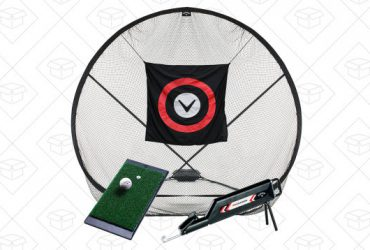Get Dad This Callaway Golf Practice System For the Best Price of the Year