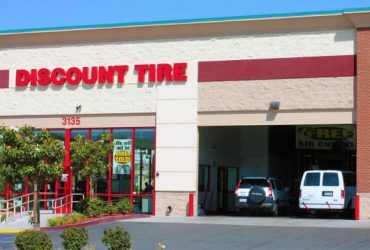 If You Need New Tires, Discount Tire Direct's Fourth of July Sale Is a Great Chance to Buy Them
