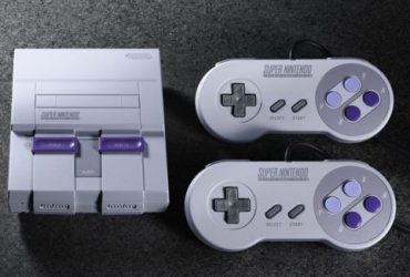 Nintendo Announces SNES Classic, Which Comes With 21 Stellar Games [UPDATE]