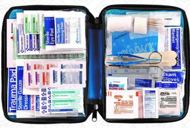 This $12 First Aid Kit Should Always Be Close at Hand