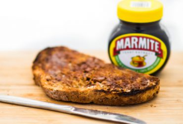 6 Savory Uses for Marmite, The World's Most Polarizing Spread