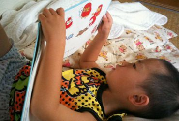 """How to Turn Your Kid's Dropped Nap Into """"Quiet Time"""""""