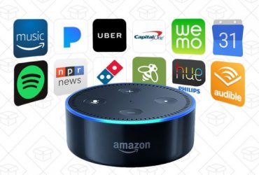 Holy Crap, Amazon's Selling Refurbished Echo Dots For $30 Today