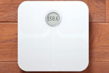 The Best Smart Scale For Fitbit Owners Is Back On Sale