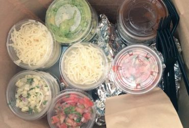 Obnoxious Chipotle Order Reminds Us to Be Nice to Service Workers