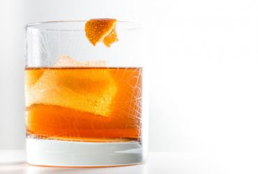How to Make Just Enough Cocktail Syrup