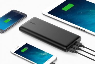 Anker's Largest Battery Pack is Down To Its Smallest Price