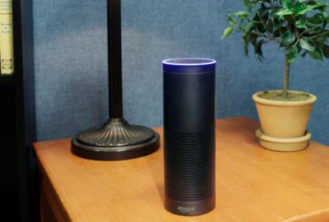 Get an Amazon Echo For $90 (!!) With This One-Day Refurb Sale