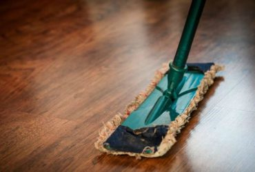Keep Your Home Clean by Dividing It Up Into Sections