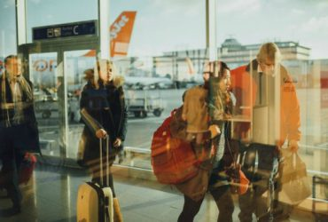 All the Airports You Can (And Should) Use Mobile Passport