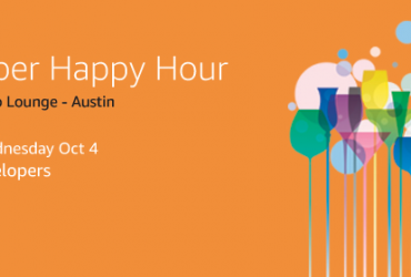 Amazon Appstore's New Happy Hour Series Kicks off in Austin!
