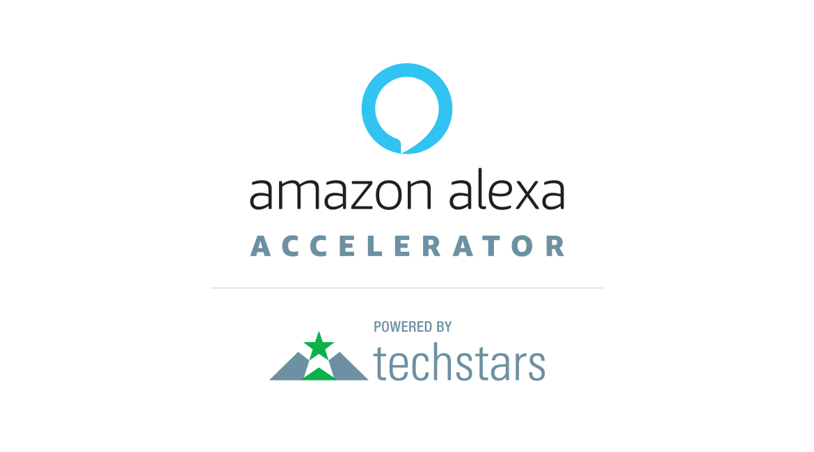 Announcing the 2018 Alexa Accelerator Class