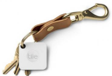 Tile | Bluetooth Tracker