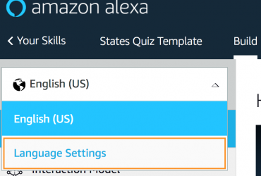 How to Update Your Alexa Skills for Mexico