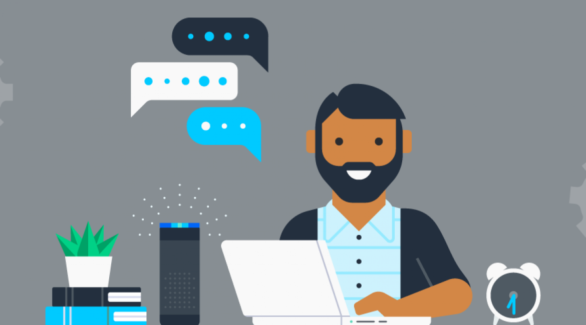 Hear It from a Skill Builder: 4 Ways to Uplevel Your Skills for Customer Engagement