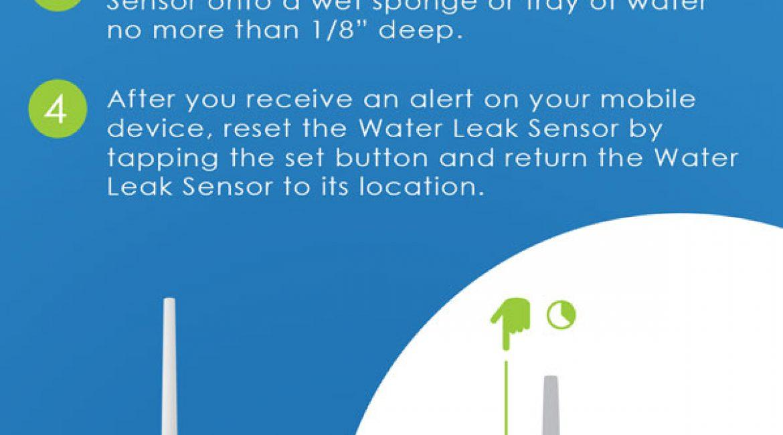 Insteon Sensors