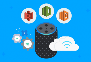 Alexa-Hosted Skills (Beta) is Now Available to All Developers