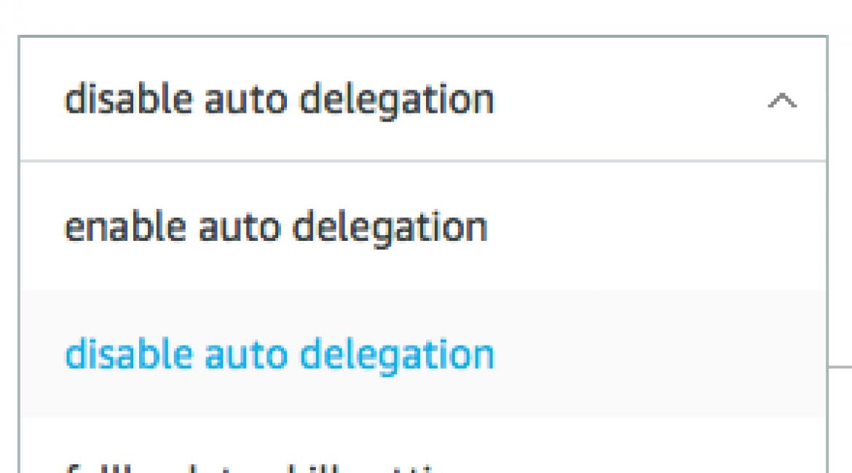 Build for Dialog: Solving the Order Problem When Designing Conversational Alexa Skills