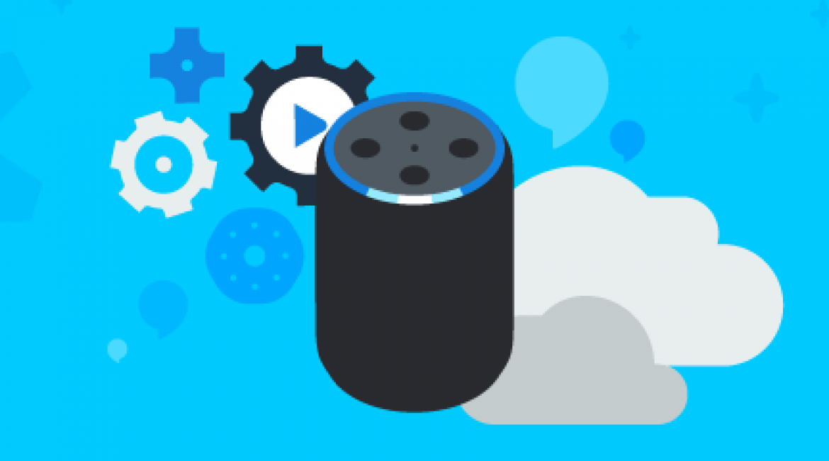 Use the Alexa Connect Kit, Now Available, to Build Alexa-connected Devices More Easily, Quickly, and Economically