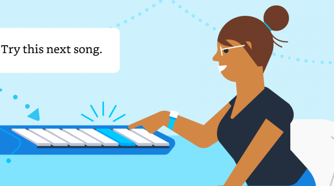 Deep Dive: How to Build an Alexa-Connected Musical Keyboard with the Alexa Gadgets Toolkit