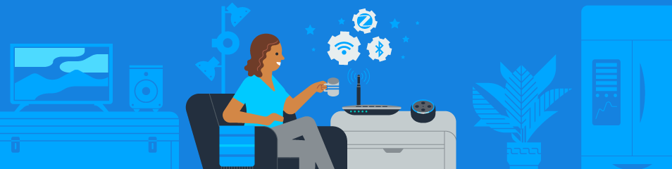 Announcing Simple Setup for Your Wi-Fi, Zigbee, and Bluetooth (Preview) Devices