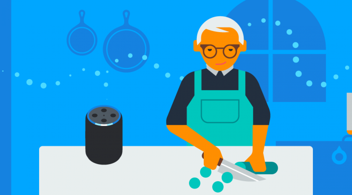 Coming Soon: Updated Smart Home Skill API Enables Alexa to Control More Types of Cooking Appliances