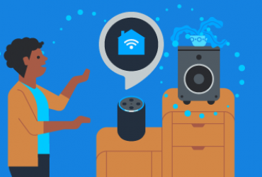 Make Your Smart Devices Easy to Setup, Use, and Maintain with Frustration-Free Setup, New Smart Home Skill API Features, and the Alexa Connect Kit