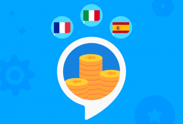 In-Skill Purchasing (ISP) Now Available in France, Italy, and Spain