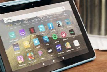 Amazon Fireタブレット:生産性アプリの高まるニーズとエンゲージメント