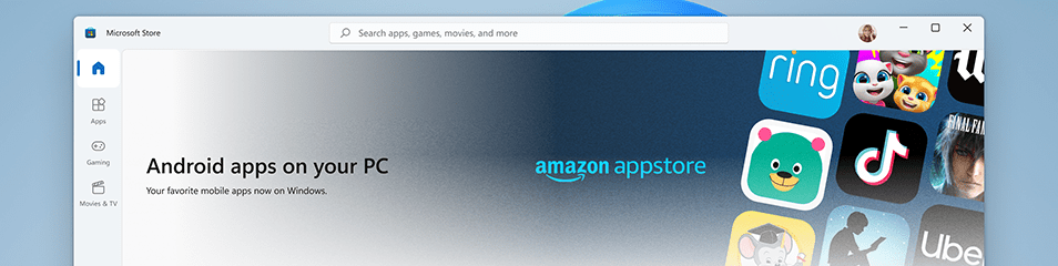 Amazon and Microsoft create new opportunities for developers and increase return on investment in the Amazon Appstore